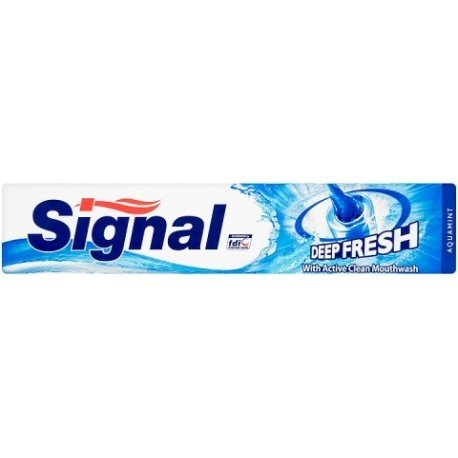 Signal white now men 75 ml