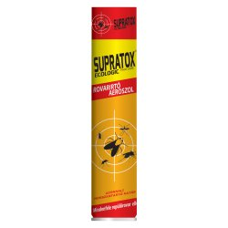 Supratox Ecologic Muchy, Komáre, Osy 400 ml