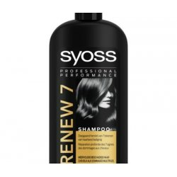 Syoss šampón Renew 7  - 500 ml