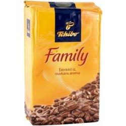 Tchibo Family Zrnkova kava 1 kg