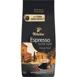 Tchibo Espresso Milano Style Zrnkova kava 1 kg
