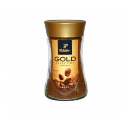 Tchibo Gold Selection Instantná káva 100 g