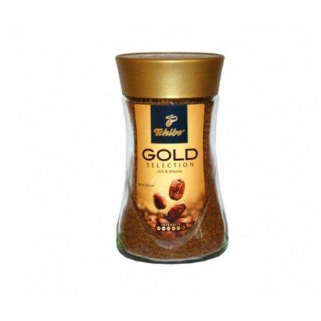 Tchibo Gold Selection Instantná káva 100 g