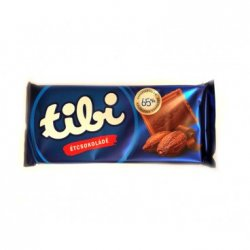 Tibi čokoláda 90 g - horká čokoláda