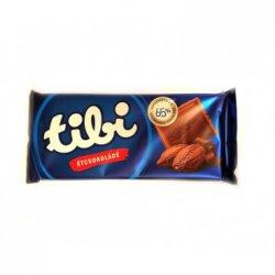 Tibi čokoláda  - horká čokoláda 90 g