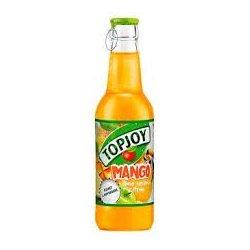 Topjoy nealkoholický nápoj Mango 250 ml