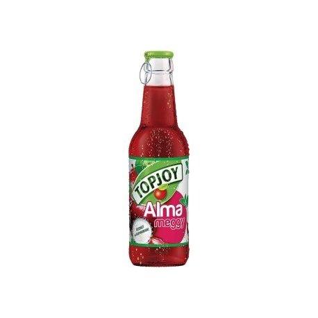 Topjoy nealkoholický nápoj  Višňa  250 ml