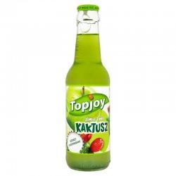 Topjoy nealkoholický nápoj  Kaktus  250 ml