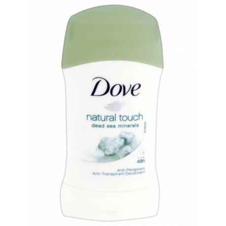 Dove dámsky stick 40 ml - Natural touch