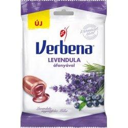 Verbena Furé Levanduľa a Čučoriedka s vitamínom C 60g