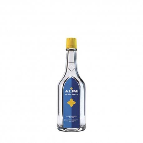 Alpa Francovka bylinkový liehový roztok 60 ml