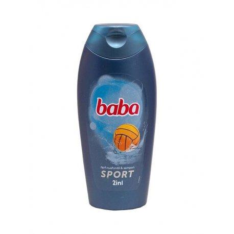 Baba sprchový gél 400 ml - Vitamín