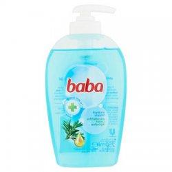 Baba tekuté mydlo Antibakterial  250 ml