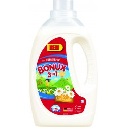 Bonux prací gél Sensitive 20 PD 1,1 L