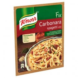 Knorr Fix Základ Carbonara 26 g