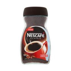 Nescafe classik instant kava 100 g