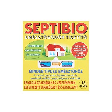 Septibio bio enzym do žumpy 10ks