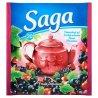 Saga čaj čierne ríbezle  34 g