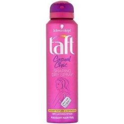 Taft Casual Chic suchý sprej 150 ml