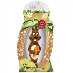 Heidi Velkonočný zajac z mliečnej čokolády 45 g