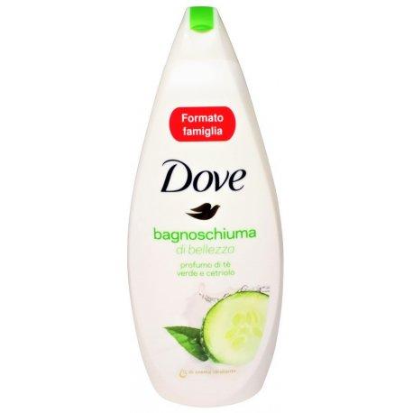 Dove go fresh sprchový gél Cucumber 500 ml
