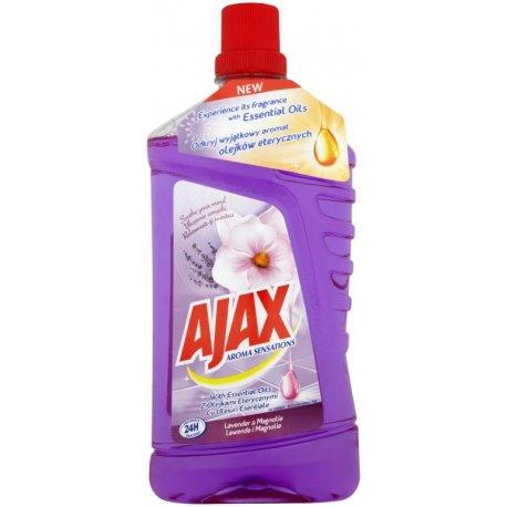 Ajax na podlahu 1 L - Aroma sensations