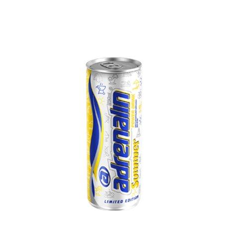 Adrenalin energetický nápoj Zero 250 ml