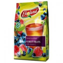 Ekoland inštantní čaj - Lesné plody 300g