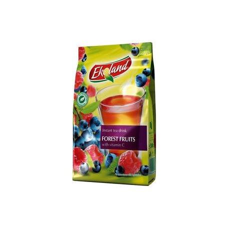 Ekoland inštantní čaj 300 g - Lesné plody