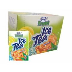 Frutti Drink Ice Tea Lemon 8,5 g