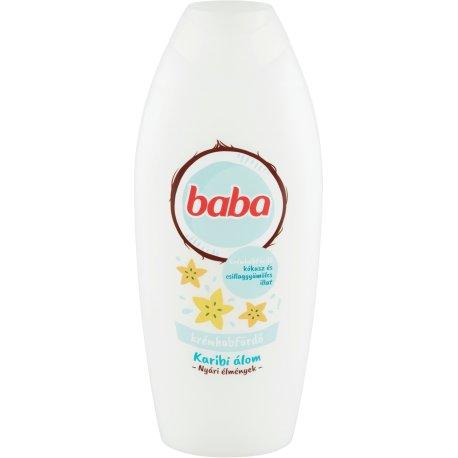 Baba pena Karibi sen kokos  750 ml