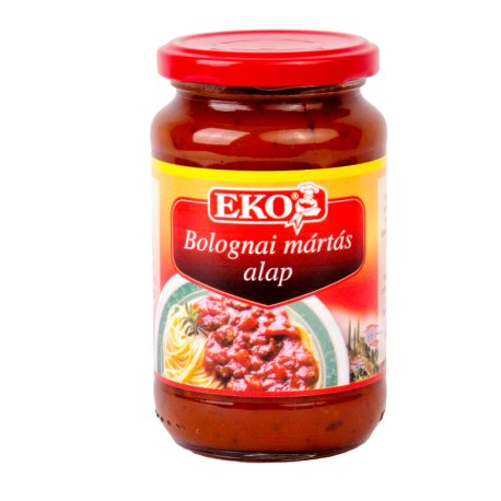 Ekos omáčka 360 g - Bolognai