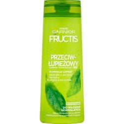 Garnier Fructis šampón proti lupinám 2v1 400 ml