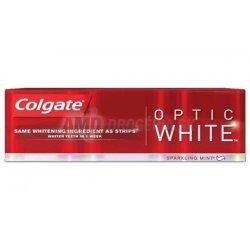 COLGATE ZUBNÁ PASTA OPTIC WHITE SPARKLING 75 ML