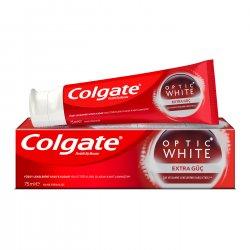 Colgate  Optic white extra zubná pasta 75 ml