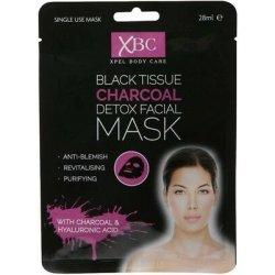 XPEL Charcoal detoxikačná maska 28ml