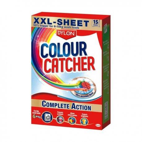 K2r Colour Catcher Pracie obrúsky 15 ks