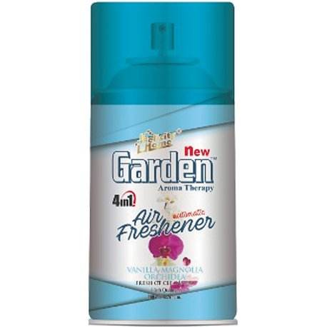 Garden Náplň do osviežovača vzduchu Vanilia   260ml
