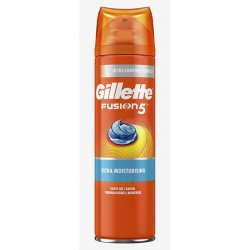 Gillette Fusion Hydra Gel 200 ml