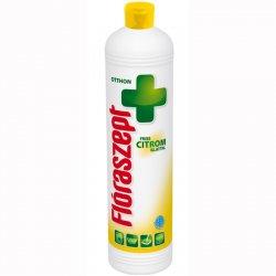 FLORASZEPT Čistiaci a dezinfekčný prostriedok citron 1L
