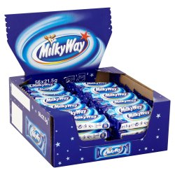 Milky Way 21,5 g