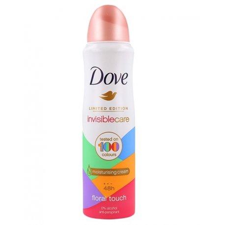 Dove Invisible Care sprej 150 ml