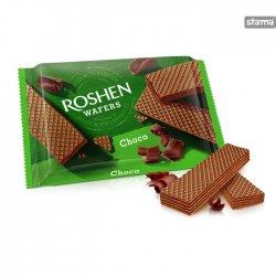 Roshen wafers choco 72g