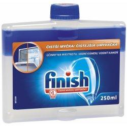 Finish čistič umývačky riadu Regular   250 ml
