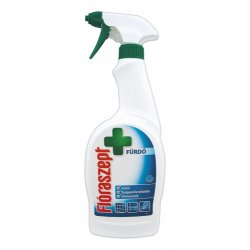Floraszept Čistiaci spray do kúpeľne 750 ml