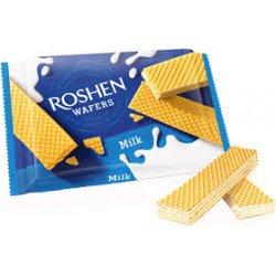 Roshen wafers Milk 72g