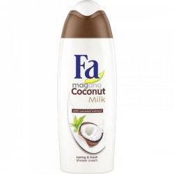 Fa sprchový gél Coconut Milk 250ml