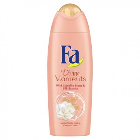 Fa sprchový gél Divine Moments 250ml