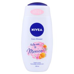 Nivea Take Me to Mexico Sprchový gél 250 ml