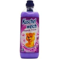 Kuschelweich fialová magische frische 1L